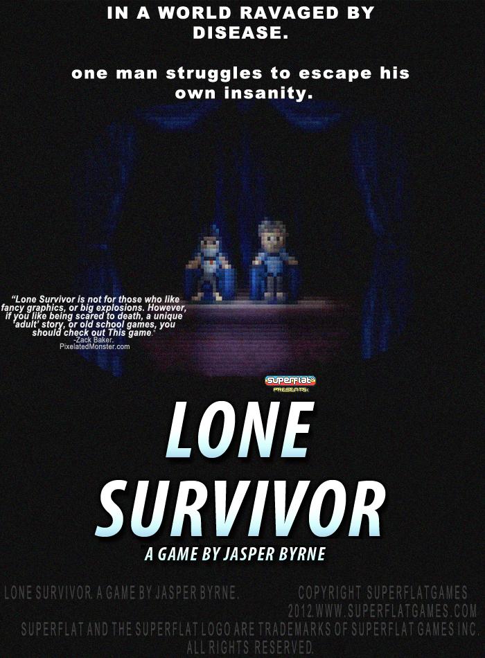 lone survivor � video game keep it reel reviews