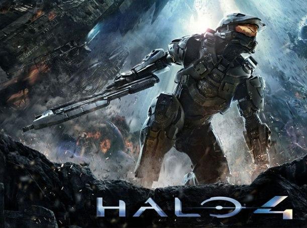 Halo-4